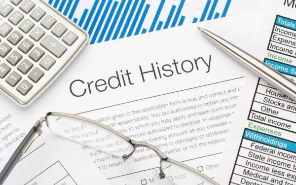 Кредитная история важна для будущих займов