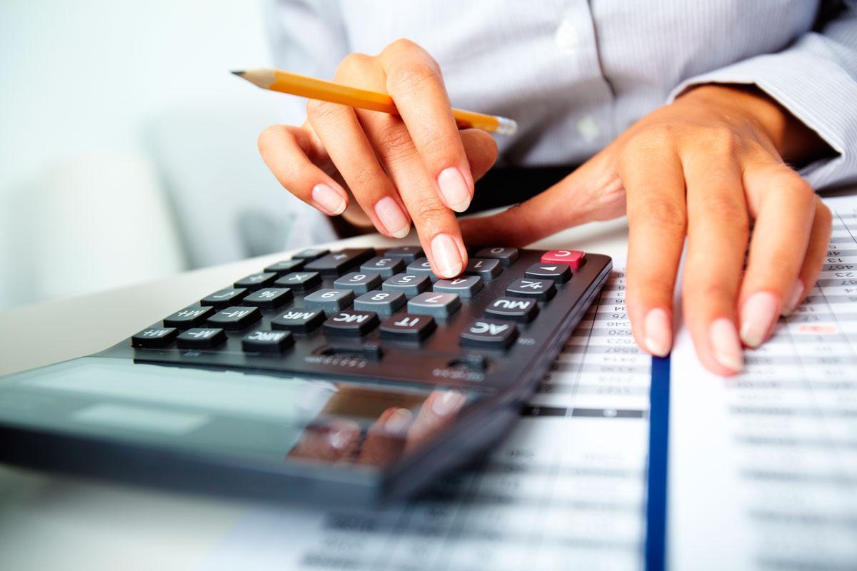 Налоговый вычет за покупку онлайн-кассы - 18 тысяч рублей