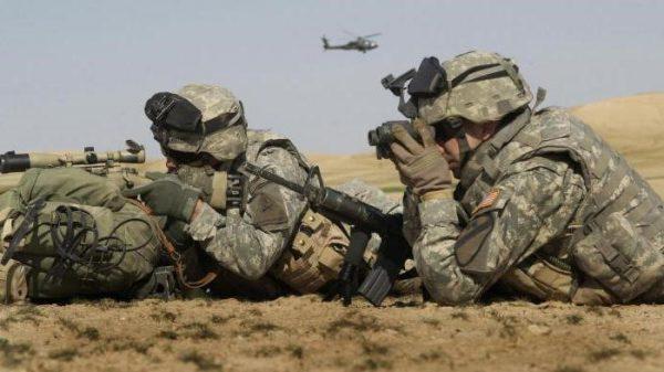 Отпуск военнослужащего по контракту