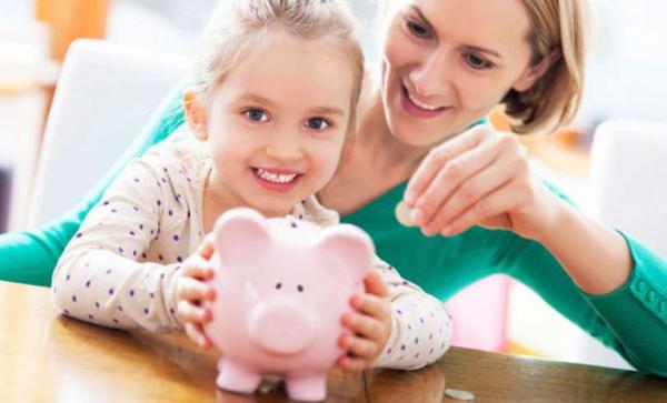 Оплата учебы в дошкольном заведении может начаться с момента рождения