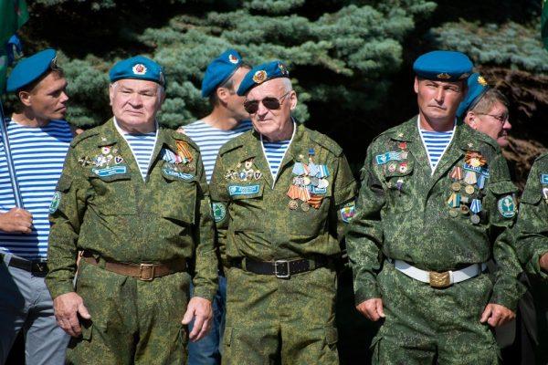 Статус ветерана, независимо от возраста, дает право на дополнительные дни отпуска
