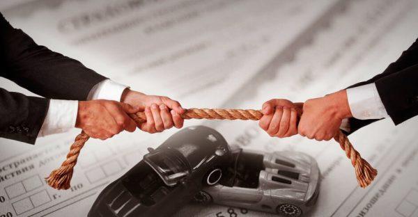 Неустойки в сфере страхования теперь законны