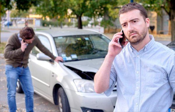 Отдельные категории страховых фирм нарушают потребительские права