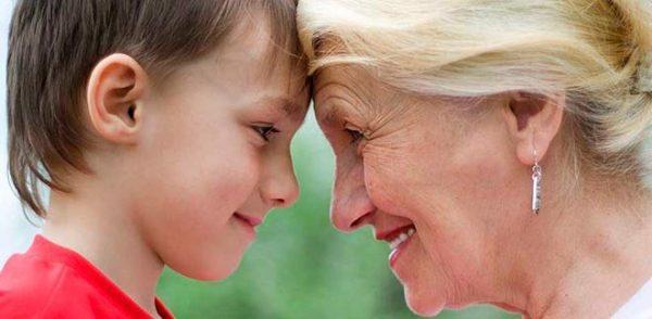 Опека и попечительство приветствуется, если речь идет о бабушке и дедушке