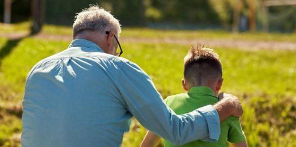 Присматривать за ребенком-инвалидом не так просто