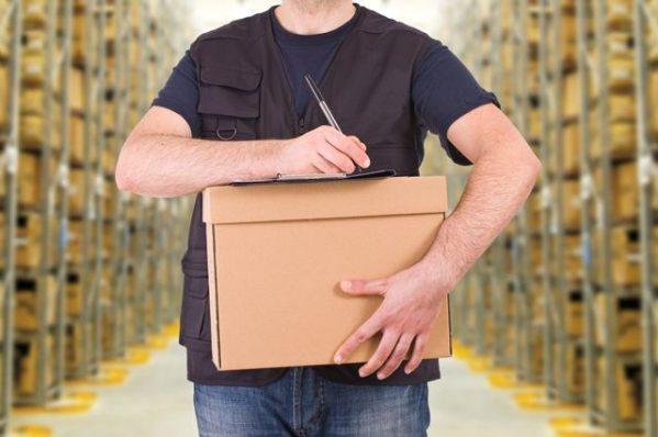 Доставка товара может сопровождаться нарушениями со стороны поставщика