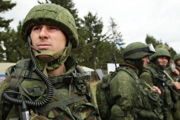 Боевым офицерам – особые условия