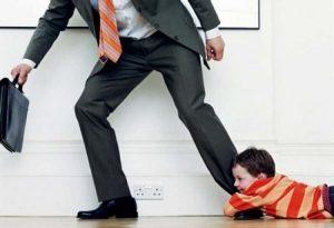 Если ваш родитель плохо выполнял возложенные на него законом и социумом обязанности, то вы вправе не обеспечивать его старость