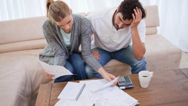 Банкротство может влиять на положение дел супругов