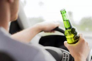Крепость напитка влияет на показатели алкотестера