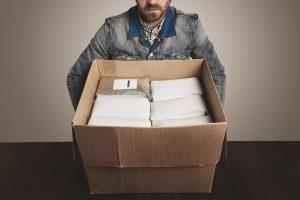 Полный пакет документов не всегда бывает готов с первого раза