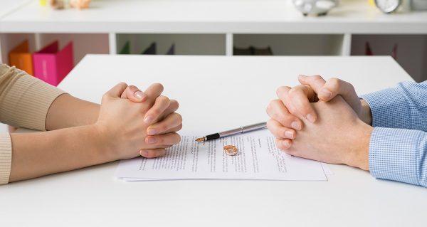 Идеальный вариант – договориться с женой полюбовно