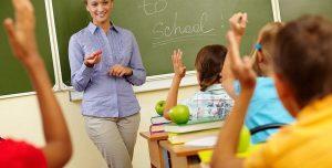 Какие права имеет учитель в школе
