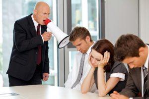 Сотрудники должны быть уведомлены об изменениях в графике работ