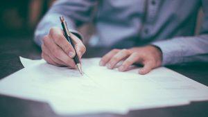 Сотрудник может отказаться участвовать в изменениях графика, написав документ от руки