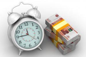 Ночные единицы оплаты труда выше дневных