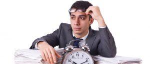 У сверхурочной деятельности есть временные ограничения
