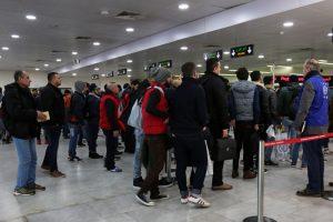 Беженцы имеют льготы, но также некоторые ограничения на выезд