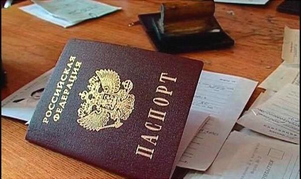 Выписаться из квартиры без предоставления паспорта не представляется возможным