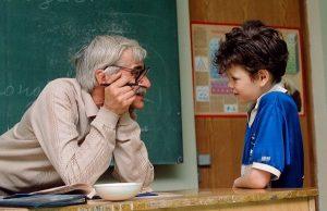 Учитель - первый друг ученика. Попав в спорную ситуацию, старайтесь помнить об этом