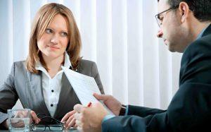 Работник уведомляет начальство о своем желании следовать новому режиму посредством заявления
