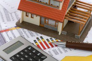 При ипотечном кредитовании налог также взимается с собственника