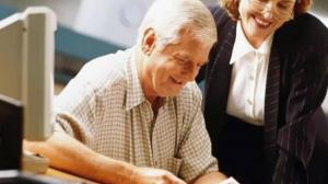 У МФЦ есть ряд преимущ еств перед личным обращением в пенсионное отделение