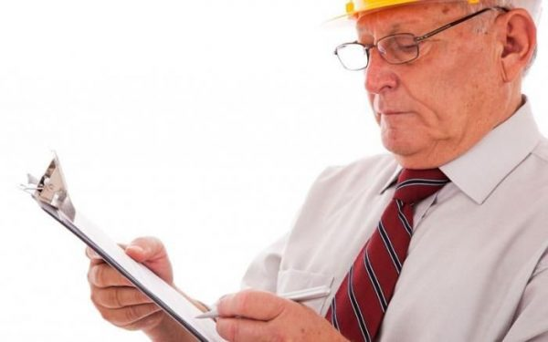 Базовый пакет документов для получения пенсий потребуется всем